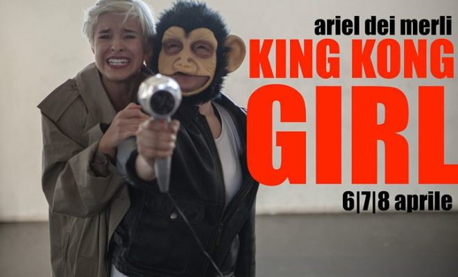 King Kong Girl