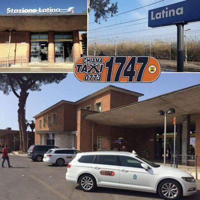 Taxi Latina